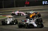 F1   グランプリのうわさ話:ウイリアムズの低迷にストロールパパが息子の移籍を画策