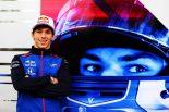 "F1 | F1中国GP木曜会見:前戦の4位チェッカー後にガスリーが発した""ちょっとした""ジョーク"