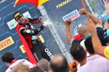 海外レース他 | ストックカー・ブラジル第2戦、今季フル参戦のディ・グラッシが早くも勝利