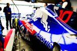 F1 | F1 Topic:3年間苦しんだホンダを変えたトロロッソからのある提案とは