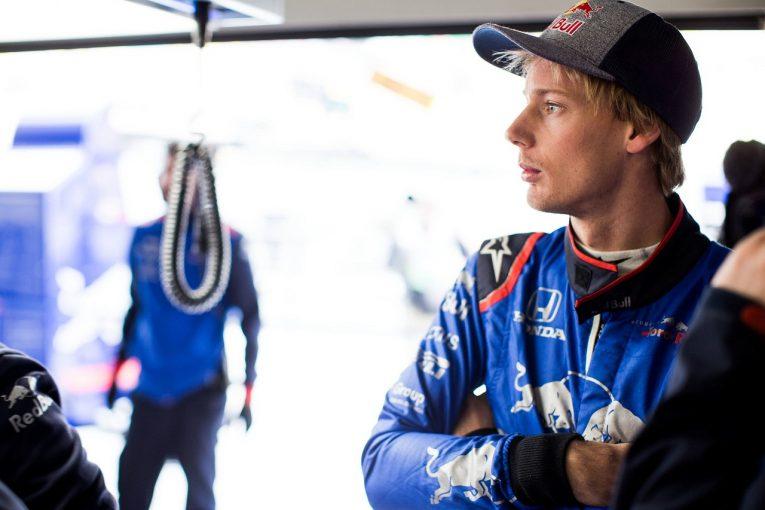 F1 | ハートレー、2戦連続で鳥と衝突「出遅れたが、それでも戦えるという手応えを得た」トロロッソ・ホンダ F1中国GP金曜
