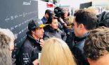 F1 | アロンソ「予選に向けてもっとペースを引き出し、決勝は出たとこ勝負でいく」マクラーレン F1中国GP金曜