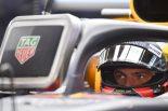 F1 | フェルスタッペン「予選ランの改善が必要だが、ロングランはかなりいい」レッドブル F1中国GP金曜