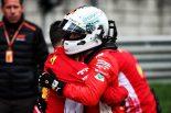 F1 | 【順位結果】F1第3戦中国GP予選