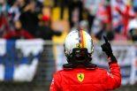 F1 | F1第3戦中国GP予選トップ10ドライバーコメント