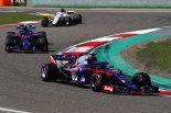 F1 | トロロッソ「最後まで速さを見つけられず。次戦に向けてパフォーマンス低下の原因を見つける」F1中国GP日曜