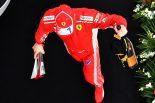 F1 | ライコネン「辛いレースだった。3位は目指していた結果ではない」フェラーリ F1中国GP日曜