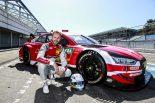 海外レース他 | WTCR:ドイツ大会にDTM王者レネ・ラスト参戦決定。3シリーズの王者が揃い踏み
