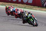 MotoGP | SBK:カワサキ、好調なレイに対してサイクスは不調「セットアップに答えが見えない」