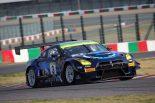 3号車ENDLESS GT-R