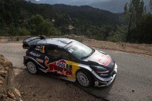 ラリー/WRC | 【動画】2018年WRC世界ラリー選手権第4戦ツール・ド・コルス ダイジェスト