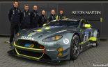 アストンマーチン・レーシング、WECドライバー陣を擁し2年ぶりにニュル24時間参戦