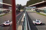 ル・マン/WEC | 【動画】ポルシェ、F1レコードを破ったLMP1マシンの走りをチラ見せ。次の舞台は「?」