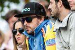 F1   グランプリのうわさ話:アロンソ、F1史上初の中国人レギュラードライバー発掘を担う?