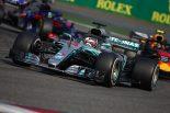 F1 | メルセデスF1、ライバルとのパフォーマンス差を埋めるべく作業中。「チームを信じる」とウォルフ