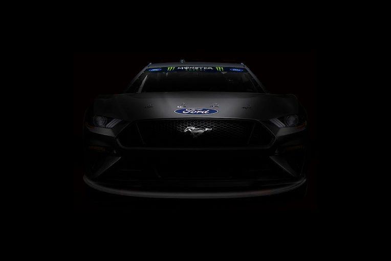 海外レース他 | NASCAR:フォード、2019年からマスタングベースの新型カップカー投入を表明