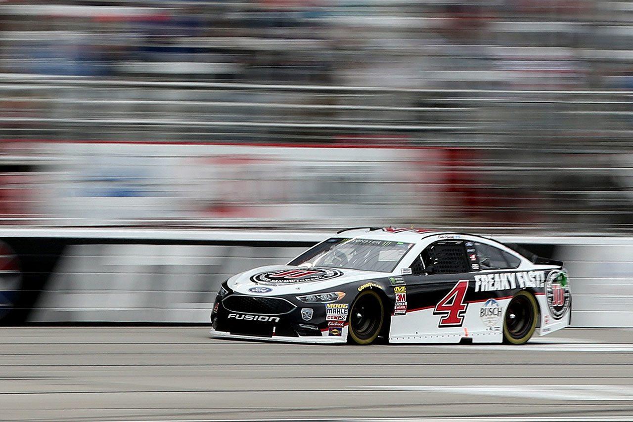 NASCAR:フォード、2019年にマスタングベースの新型カップカー投入を表明