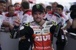 アルゼンチンGPで今季初優勝を挙げたカル・クラッチロー
