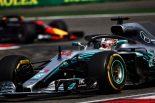 F1 | F1 Topic:SC導入時にメルセデスの犯した戦略ミス。原因はハミルトンの失速にあり