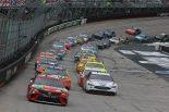海外レース他 | NASCAR:TOYOTA GAZOO Racing 2018第8戦ブリストル レースレポート