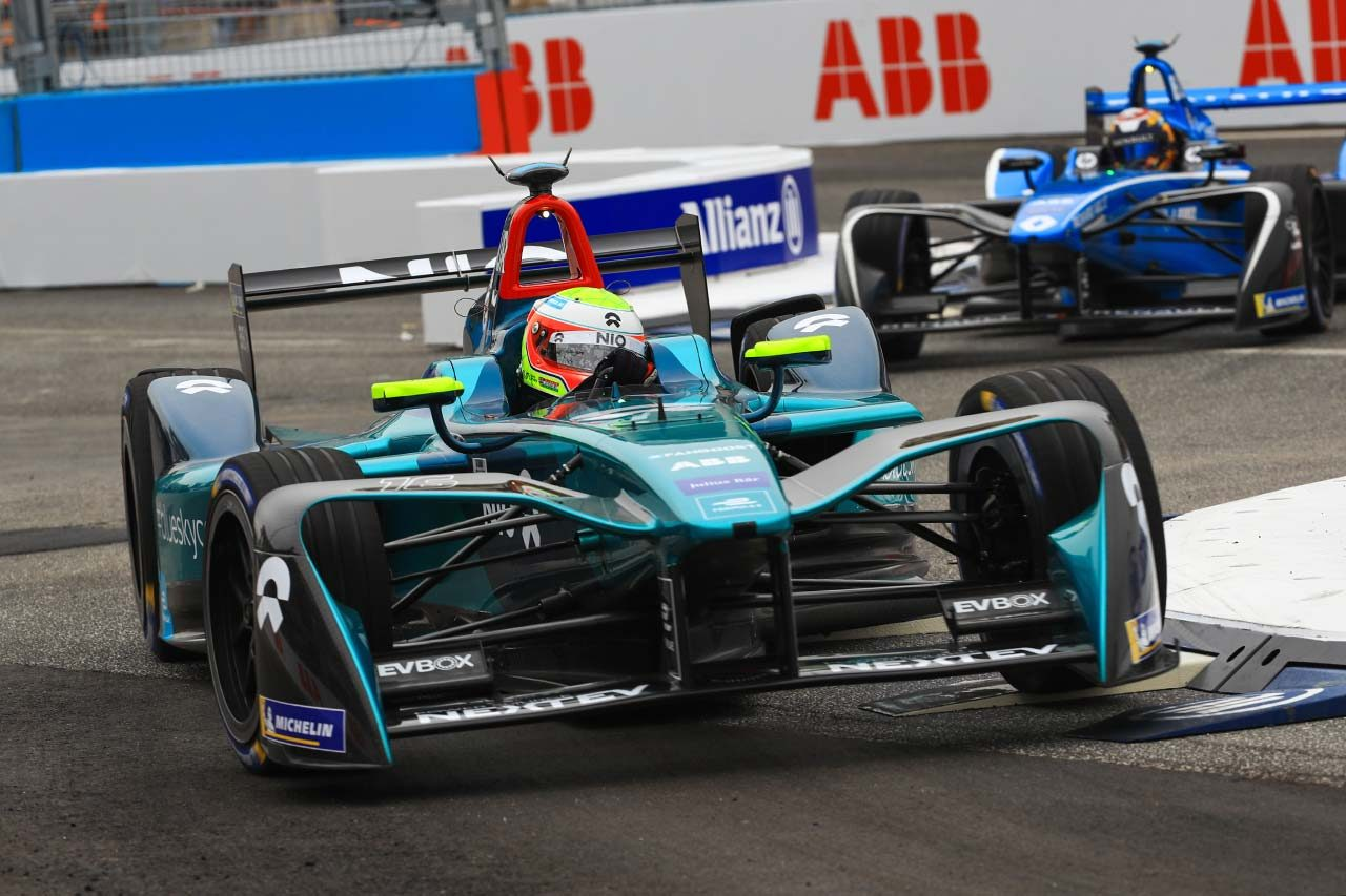 WEC:マノーのラスト1席はオリバー・ターベイが獲得。スパでLMP1デビューへ