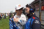 F1 | 【トロロッソ・ホンダ/ガスリー密着コラム】若さに似合わぬフィードバック能力が、チームの不調脱却に役立つか