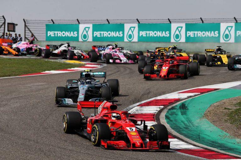 F1 | ブラウン、今季も上位3チームがF1の表彰台を独占すると予想「SCが入っても差は覆らない」