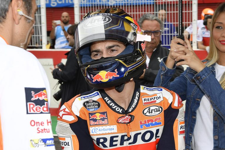 MotoGP | MotoGP:ペドロサ、メディカルチェックをパスしアメリカズGPに出走