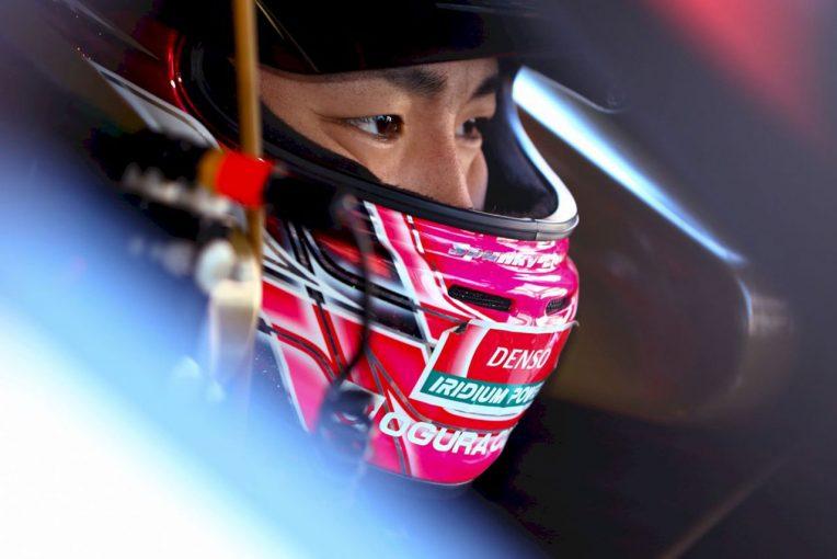 スーパーGT | スーパーGT:第2戦富士でGT500デビューの坪井翔「可夢偉さんの代役をしっかり果たしたい」