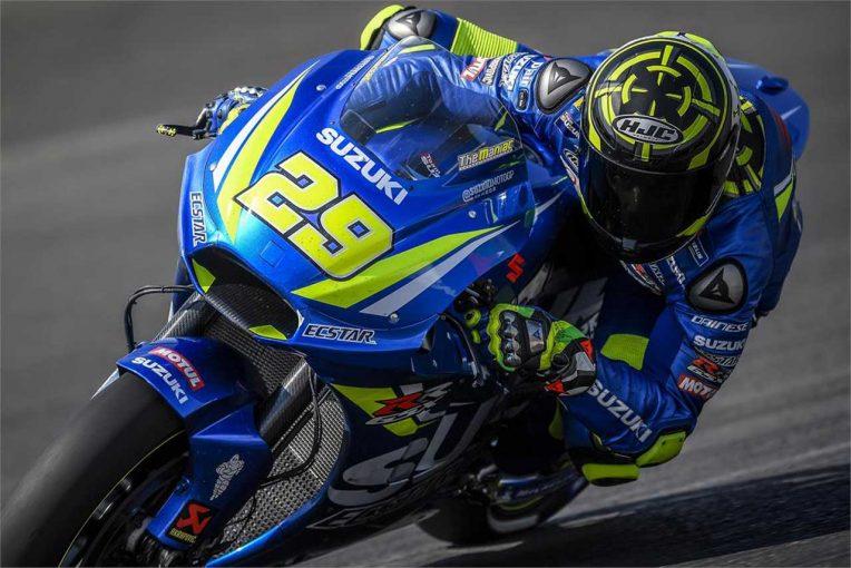 MotoGP | 【タイム結果】2018MotoGP第3戦アメリカズGPフリー走行2回目