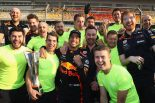 F1 | SNS特集F1中国GP:歓喜のリカルドと反省のフェルスタッペン。アイスマンは子煩悩キャラに?