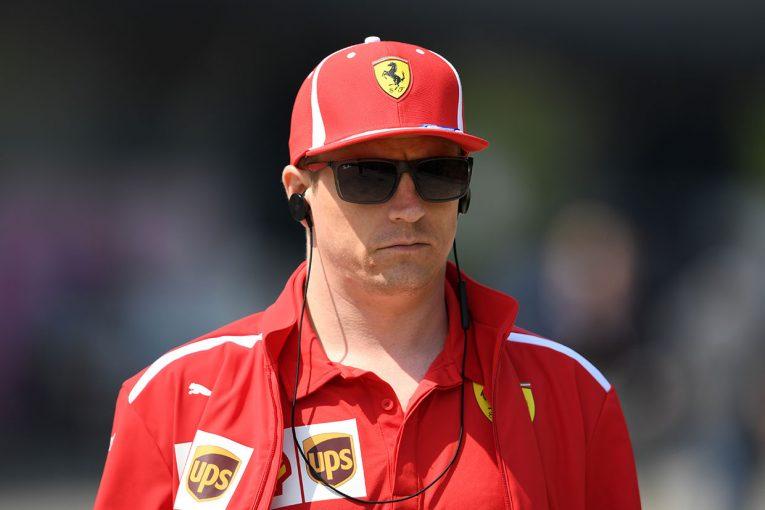F1 | チームの杜撰な戦略にキミはそろそろ怒った方が良い【今宮純のF1バーレーン&中国GP採点】