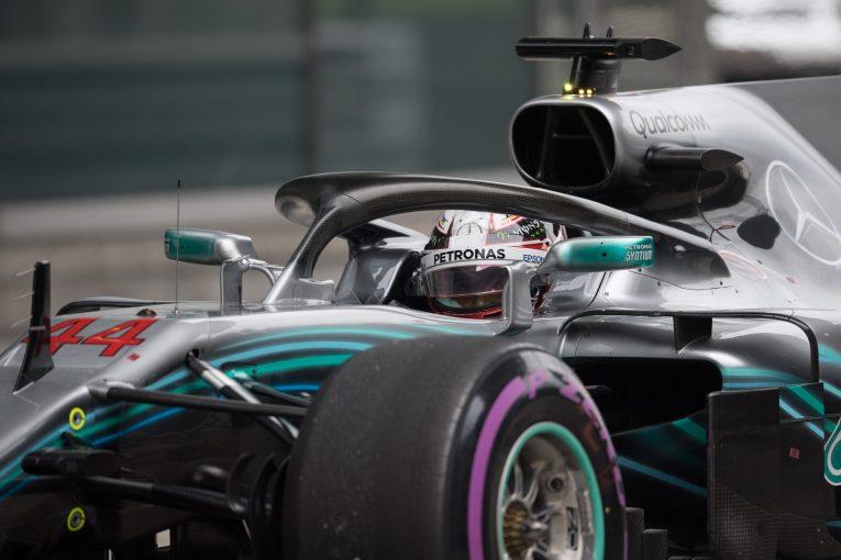 F1 | 序盤3戦で勝利を逃したメルセデスF1、「全チームがタイヤの影響に悩んでいる」と分析