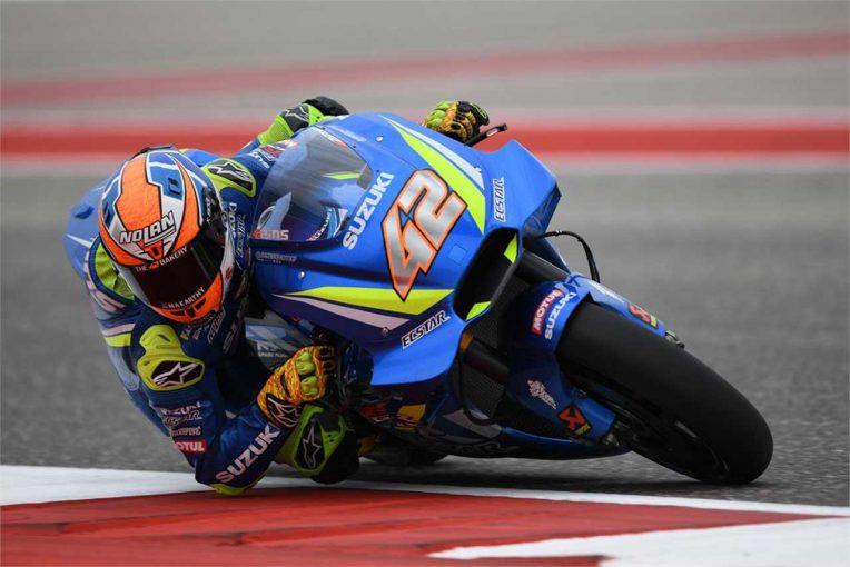 MotoGP | MotoGP:スズキ代表、マークVDSとマシン供給に関して交渉中であると認める