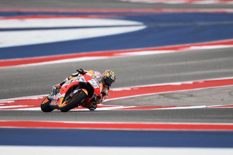 MotoGP | 【タイム結果】2018MotoGP第3戦アメリカズGPフリー走行3回目
