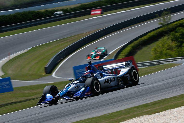 海外レース他 | 【順位結果】インディカー・シリーズ第4戦バーバー予選総合結果