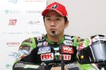 渡辺一馬/Kawasaki Team GREEN