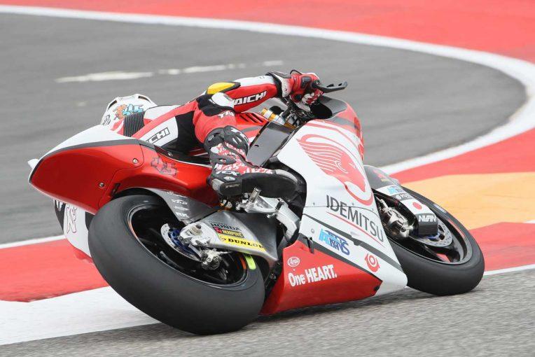 MotoGP | イデミツ・ホンダ・チーム・アジア 2018MotoGP第3戦アメリカズGP 予選レポート
