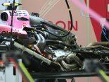 F1 | F1中国GP技術解説(1):風洞の結果が実走で再現できず苦戦するフォース・インディア