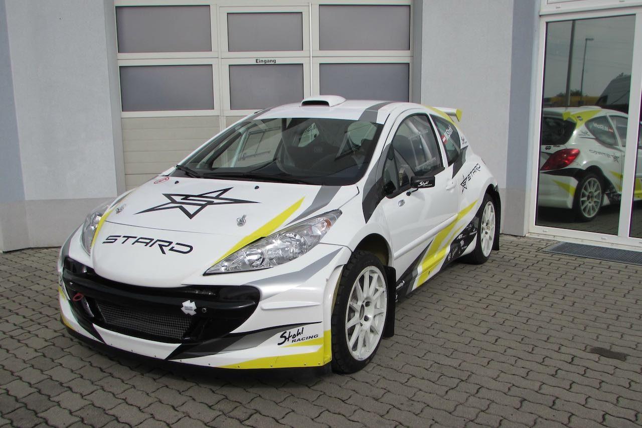 WRC:電動クラス規定の策定に向けFIAが協議。Mスポーツは試作車を製作か