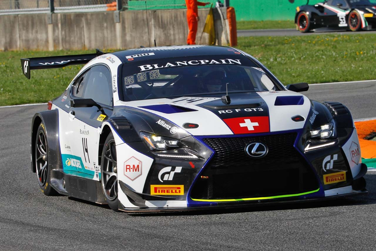 ブランパンGT:耐久カップ開幕戦、アウディWRTが逆転勝利。GT-Rはトラブル相次ぐ