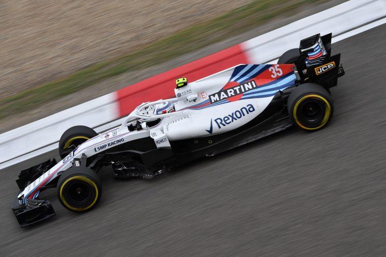 F1   不振のウイリアムズF1、メルセデスの冷却システムの模倣に失敗か