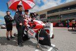 MotoGP | ホンダ・チーム・アジア 2018MotoGP第3戦アメリカズGP 決勝レポート