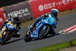 MotoGP | 全日本ロード:Team KAGAYAMA 2018第2戦鈴鹿 レースレポート