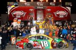 海外レース他 | NASCAR第9戦:トヨタ3連勝。ブッシュが得意のリッチモンドで通算5勝目