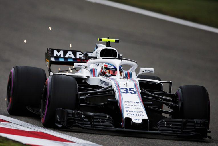 F1 | 今季ノーポイントのウイリアムズF1。ドライバーの走りには「満足している」とチーム首脳