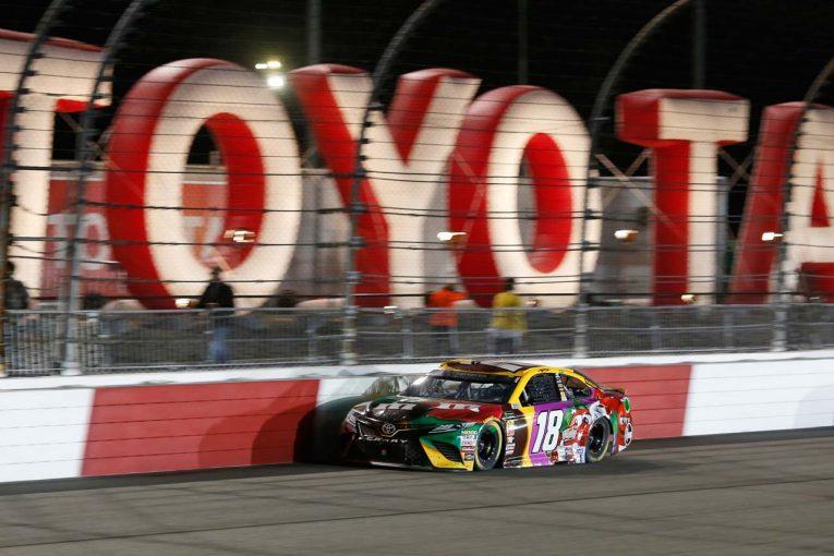 海外レース他 | NASCAR:TOYOTA GAZOO Racing 2018第9戦リッチモンド レースレポート