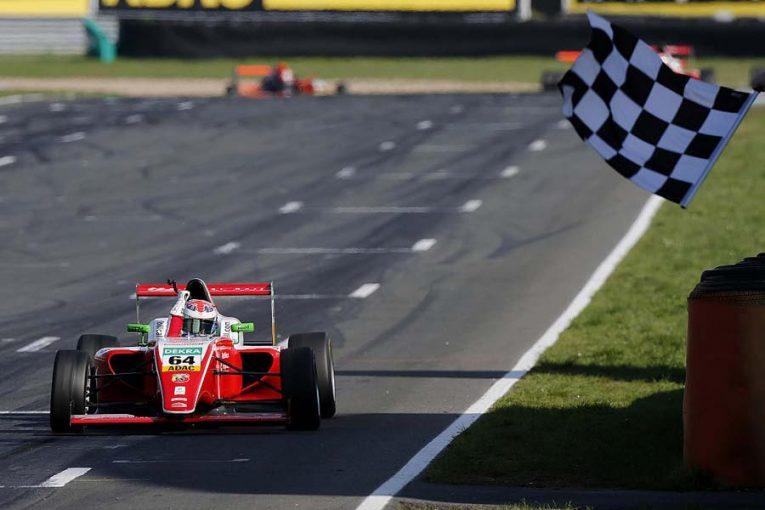 海外レース他   ADAC F4:プレマ・セオドール・レーシング 2018第1戦オッシャースレーベン レースレポート