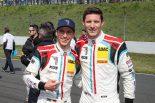 ル・マン/WEC | 二度のル・マンウイナーのティモ・ベルンハルトがADAC GTマスターズに参戦