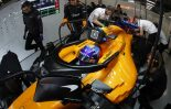 F1   アロンソ、大規模アップデートのないアゼルバイジャンでも連続入賞目指す